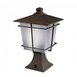 Outdoor Lantern Lights