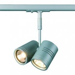 1-Circuit 240v Track Lighting