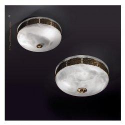 LEDS C4 450MM IMPERI CEILING LIGHT 15-2721-G8-55