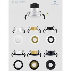 LEDS-C4 PLAY OPTICS