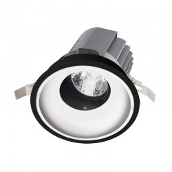 LEDS-C4 SIA ADJUSTABLE 25W LED DOWNLIGHT AH35-25W8M2BB60