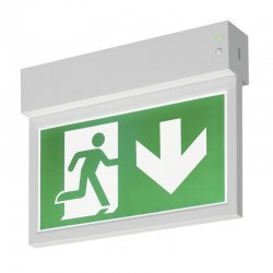 Emergency Sign Lighting