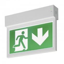 Emergency Sign Lighting