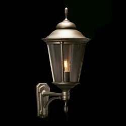 NORAL PARK OUTDOOR WALL LANTERN LIGHT MODEL A
